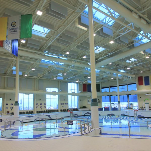 Collicutt Pool