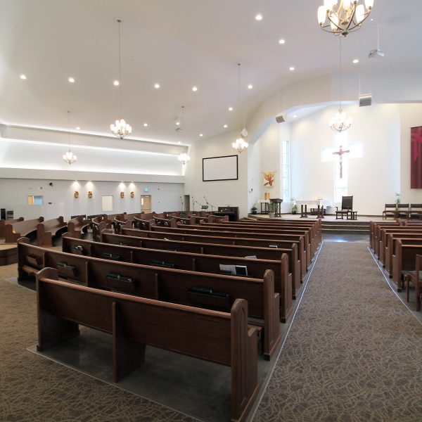St. Stephen's Catholic Parish